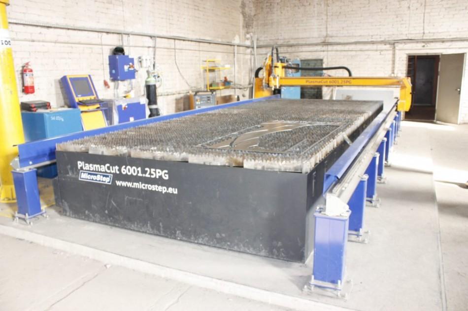 Metalo pjovimas CNC staklemis